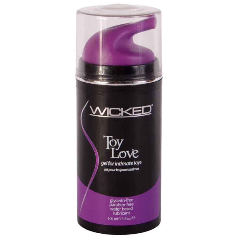 Wicked Toy Love 100 ml